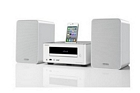 Onkyo CS-245BT Kompaktanlage mit Dockingstation