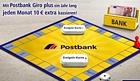 Postbank: 150 Euro Prämie für Neukunden bei Eröffnung eines Giro plus Kontos