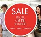 Seidensticker: Sale + 15 Euro Rabatt zusätzlich auf alle Artikel