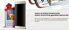 Samsung: Galaxy S6, S6 Edge oder S6 Edge+ kaufen und Samsung Galaxy Grand Prime gratis bekommen