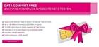 Telekom: Data Comfort Free – 2 Monate kostenlos mit LTE surfen