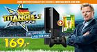 Xbox360 250GB EA Sports Fussball-Weltmeisterschaft Brasilien 2014 Bundle