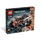 LEGO Technic – 9398 4×4 Offroader