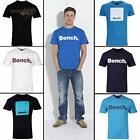 Ebay-WOW: Diverse Bench T-Shirts für Herren