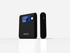 NineTec 10.000mAh Power Bank Mobiler Akku für Smartphones und Tablets