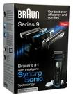 Braun Series 9-9040s Wet&Dry Herrenrasierer (mit 50 Euro Cashback)
