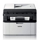 Brother MFC-1810 4in1 Multifunktions-Laserdrucker