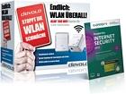 devolo dLAN 500 Wifi Starter Kit inkl. Kaspersky Internet Security 2015