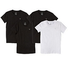 2er Pack GANT Crew Neck Shirt Herren T-Shirt