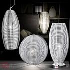 Ebay-WOW: 3 verschiedene Modelle Tischlampe Hängelampe Tischleuchte Wohnzimmerlampe Effekt-Hängeleuchte