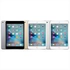 Apple iPad mini 4 64GB schwarz (MK9G2FD/A)