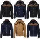 J.Style YD Herrenjacke Winterjacken
