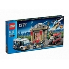 Lego City – 60008 Museums Raub
