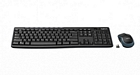 Logitech Wireless Combo MK270 kabellos Maus Tastatur Kombination
