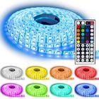 Ninetec 5m LED-Band mit 30 Hochleistungs LEDs pro Meter Wasserfest In- und Outdoor