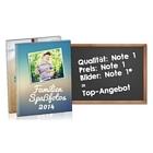 my-ikona: Fotobuch A4 Hochformat im Softcover mit 28 Seiten