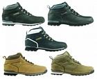 Timberland Splitrock 2 Herren Hiker Boots Stiefel Echtleder