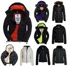 Neue Herren Superdry Jacken für Damen und Herren