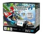 Nintendo Wii U – 32GB + Mario Kart 8 Premium Pack