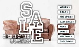 Tom Tailor Rabattaktion: 20 Prozent Extra-Rabatt auf Sale-Ware (nur bis 24 Uhr)