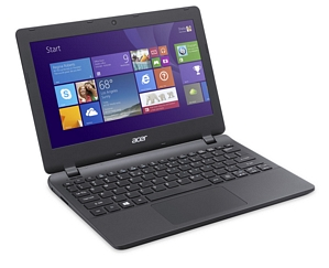 Acer Aspire ES1-111-C138 11,6 Zoll Notebook