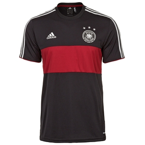 adidas Performance DFB Replica T-Shirt Away WM 2014 Herren