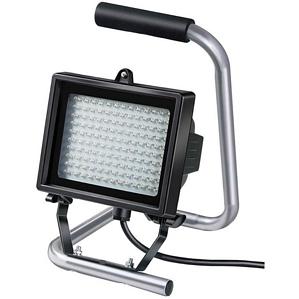 Brennenstuhl Mobile LED-Leuchte ML130 IP54 2m H05RN-F3G1,0 7,4W (1173310)