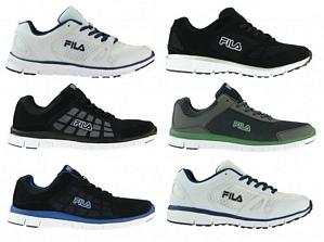 FILA Tornado / Cyclone Rush Sneaker für Herren