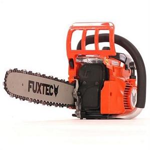 FUXTEC KSE141 Kettensäge Benzin Motorkettensäge