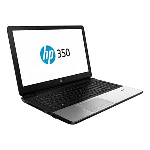 Hewlett-Packard HP 350 G2 15,6 Zoll Notebook (L8B07ES)