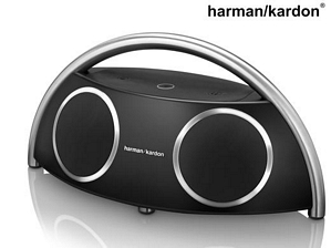 Harman Kardon Go + Play Wireless Lautsprecher