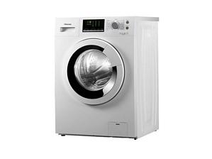 Hisense WFU 6012 WE SLIM A++ 6kg Waschmaschine