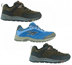 HI-TEC Schuhe Unisex Wanderschuhe Trekkingschuhe diverse Modelle