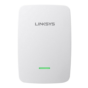 Linksys RE4000W Range Extender Repeater Dual Band N600 Pro