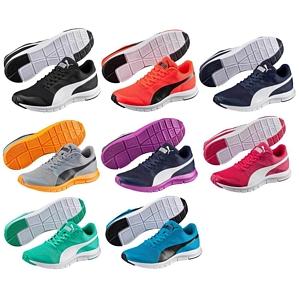 Puma Flexracer Turnschuhe Sneaker