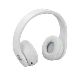 NINETEC Stereo9 Wireless Bluetooth Stereo Bügel-Kopfhörer