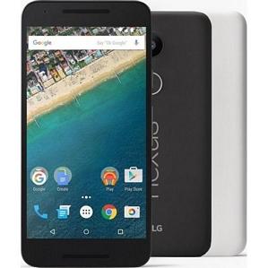 LG Google Nexus 5X 32GB Android Smartphone