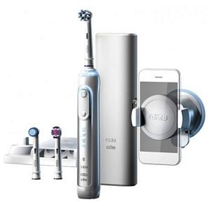 ORAL-B GENIUS 8000 elektrische Zahnbürste + 50 Euro Cashback