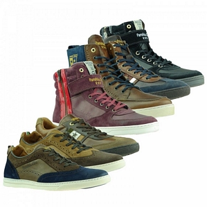 PANTOFOLA D'ORO Sneaker für Herren