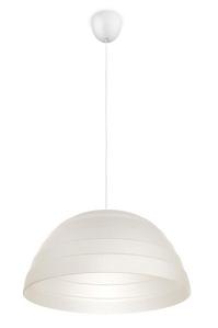 Philips myLiving Var weiß (40895/38/16) Deckenlampe Hängelampe Pendellampe 430lm (