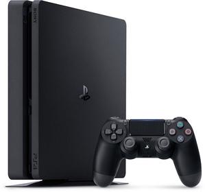 Sony Playstation 4 Slim PS4 500GB (neue Version) + 2 Controller