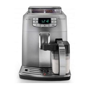 SAECO HD 8753/92 Kaffeevollautomat mit Milchaufschäumer