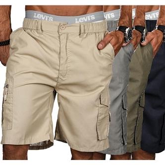 Golden-Brands-Selection Herrenshorts Bermudas