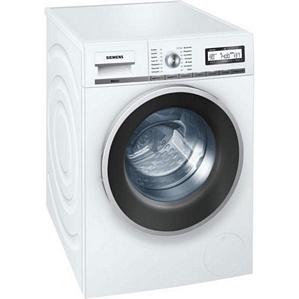 Siemes WM14Y54A Waschmaschine (8 kg, 1400 U/Min, A+++)