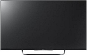 Sony BRAVIA KDL-55W805B 55 Zoll 3D LED-TV