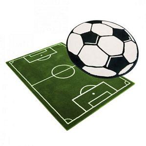 Fußballteppich oder Spielfeldteppich für die WM 2014 verschiedenen Varianten