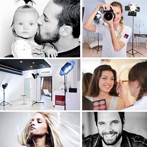 STUDIOLINE PHOTOGRAPHY Fotoshooting Gutschein