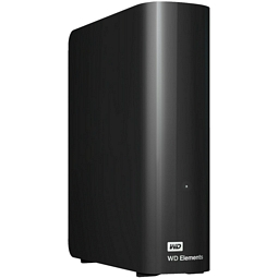 Western Digital WD Elements externe Festplatte Desktop 8TB