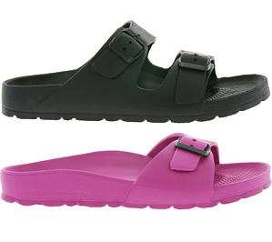 ZAPATO EUROPE Casual Schuhe Pantoletten